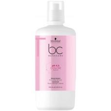 Schwarzkopf professional BC Bonacure pH 4.5 Color Freeze - Maska krāsotiem matiem 750 ml