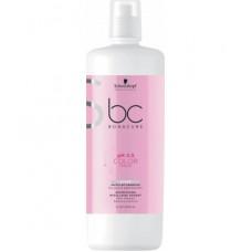 Schwarzkopf professional BC Bonacure pH 4.5 Color Freeze - Sudraba neitralizējošs violeta toņa šampūns 1000 ml