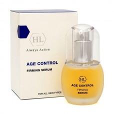 AGE CONTROL Firming Serum - Nostiprinošs Serums 30 ml
