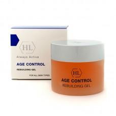 AGE CONTROL Rebuilding Gel - Atjaunojošs gēls 50 ml