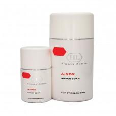 A-NOX sugar soap - Šķidrās ziepes 125 ml