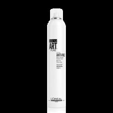 Fix Anti-Frizz PURE - Matu laka 400 ml