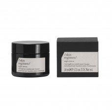 SKIN REGIMEN NIGHT DETOX - Atjaunojoša detox nakts maska 50 ml