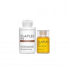 Olaplex komplekts No6 + No7